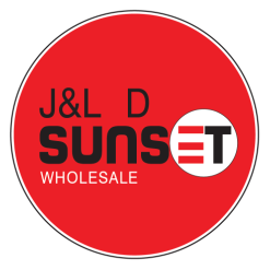 7 Stars Glass - J&L D Sunset Wholesale